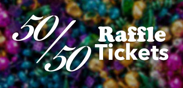 50 50 raffle learn to read